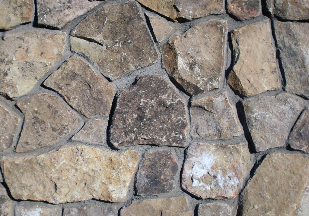 Gatlinburg Mosaic Stone
