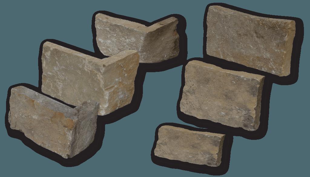 Gatlinburg Medium Stack
