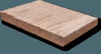 Variegated Sandstone Wall Caps