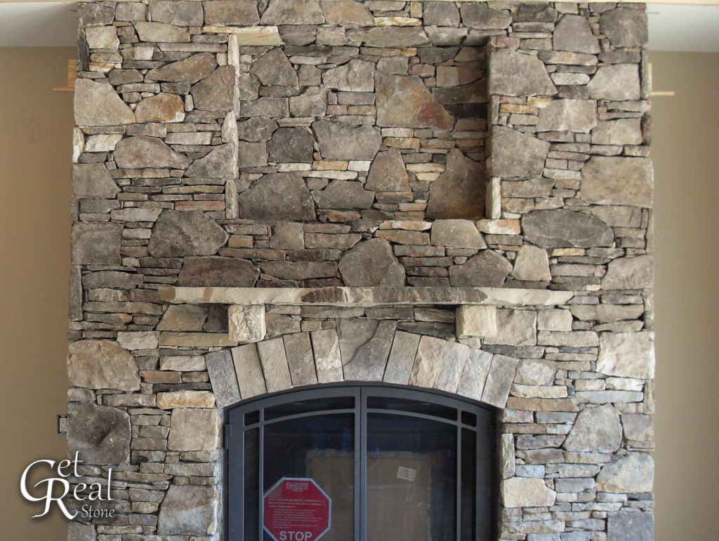 Gatlinburg Thin Wallstone