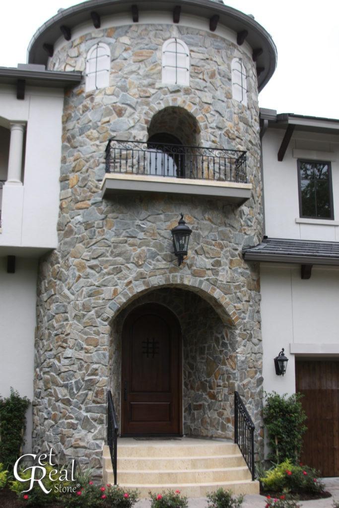 Mountain Cabin Hand-Split Thin Wallstone