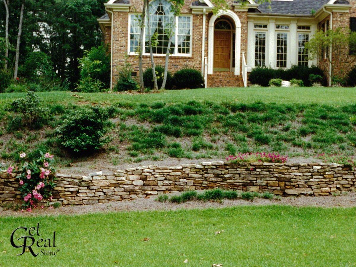 Gatlinburg Fieldstone