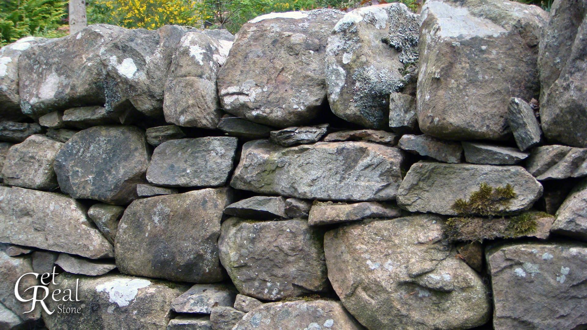 Gatlinburg Boulders