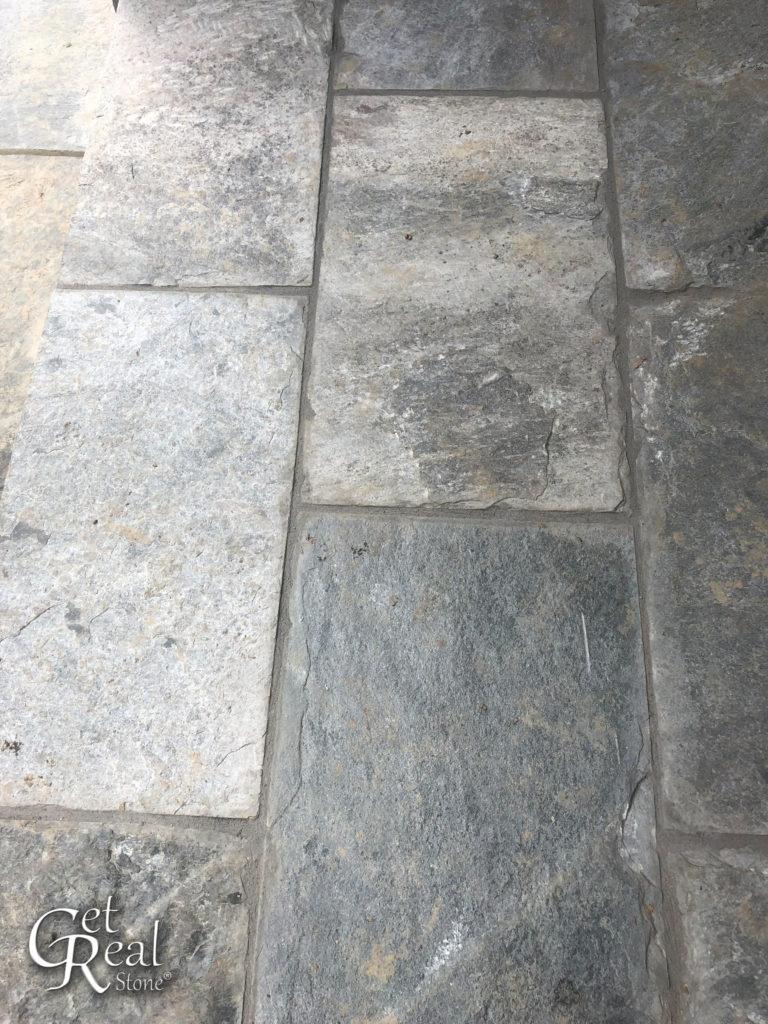 Coyote Gray Custom Flooring