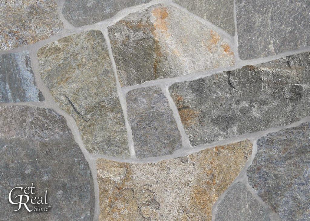 Coyote Gray Mosaic
