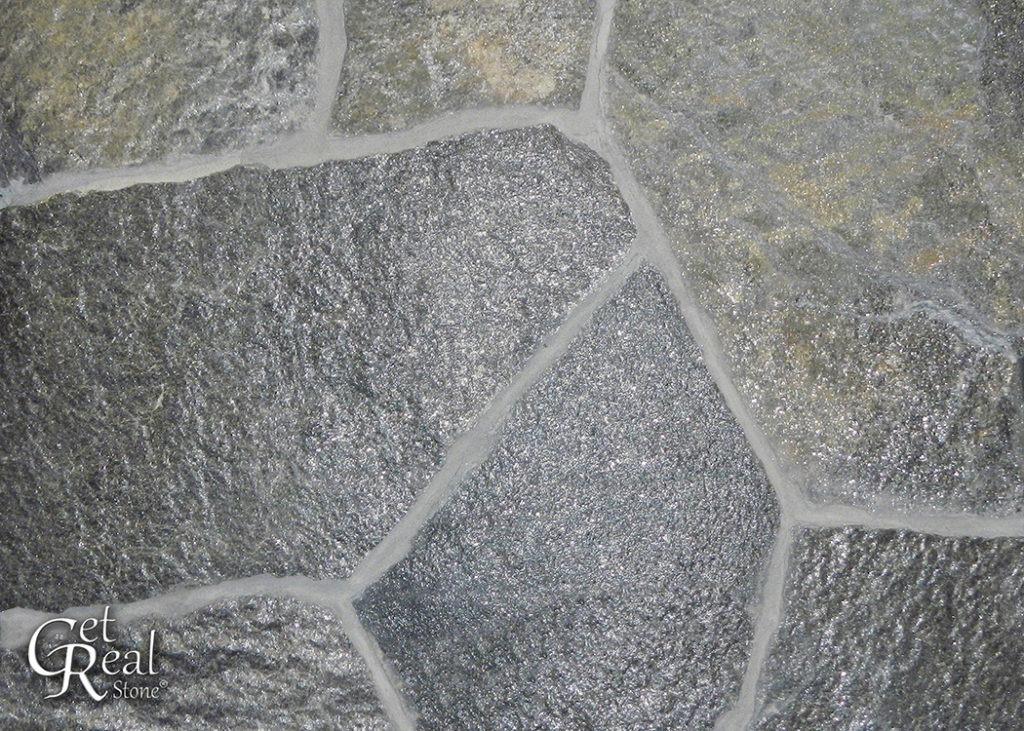 Diamondback Ridge Mosaic
