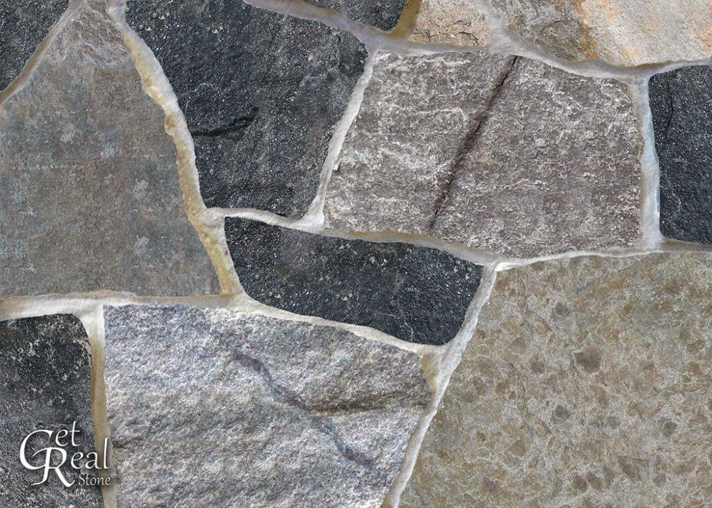 Mount Mitchell Mosaic