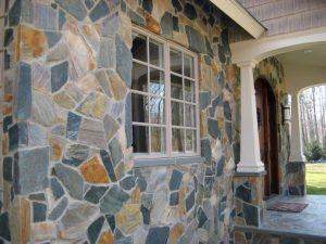 Grand Cayman and San Marcos Mosaic