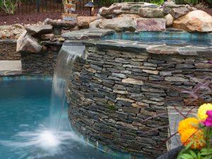 splitface ledge real stone
